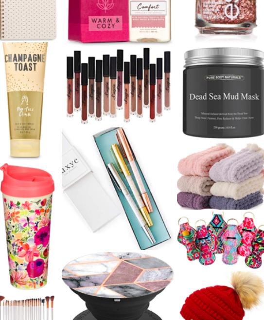 Gift Guide: Stocking Stuffer ForHer
