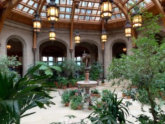 Winter Garden Room