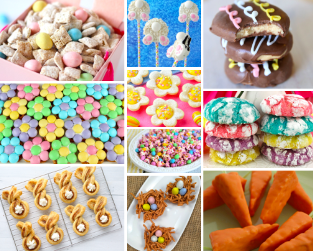 Easter Treats andSweets