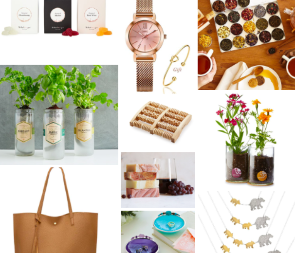 Gift Guide: Mother'sDay