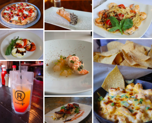 Charlotte Date Night Restaurants