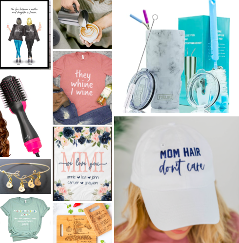 Mother's Day Gifts under$50