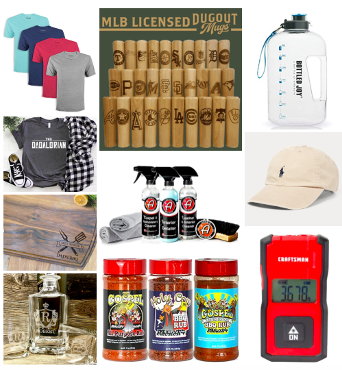 Father's Day Gifts Under$50
